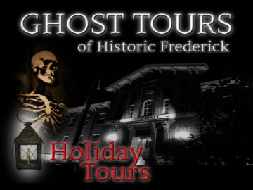 Frederick Ghost Tours