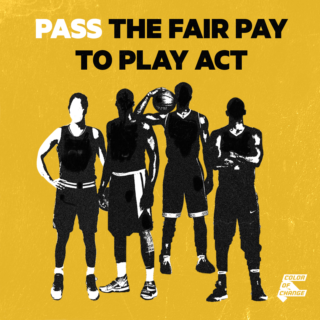 NCAA Fair Pay